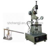 ASTM D5 Penetrometer tester apparatus equipment machine