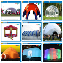 inflatable tent advertising large outdoor inflatable lawn party tent air spider tent inflatable