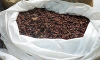 Industrial Raisins for wine and vinegar production