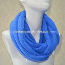 nuevo estilo de la moda de punto mantón bufanda de punto