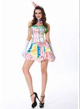 la fiebre boutique vintage traje de payaso l1320
