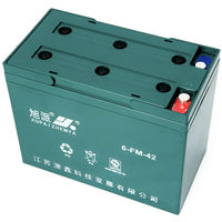 The high quality VRLA battery operaged toy car volta batteries for ups