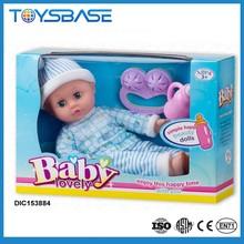 Venda quente Silicone bonito bonecas reborn bebê para venda