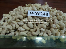 Vietnamese cashew kernels Best price