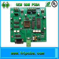 pcba electronic manufacturing and test services