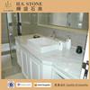 Bianco Carrara C white natural stone white marble floor design ,interior decoration marble tile