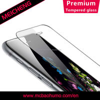 2.5D tempered glass film screen protector cover for iphone 6 plus