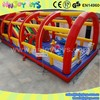 2015 inflatable bouncer, inflatable castle, inflatable bouncer with roof