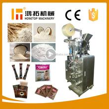 Hot saling automatic small pouch powder packing machine