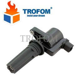 Ignition Coil For JAGUAR S-TYPE Ford Escape Focus Transit Connect Mazda 3 6 Tribute Mercury Mariner LINCOLN 2M4Z-12029-AA