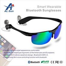 newest wearable bluetooth sunglasses for your family