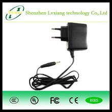 5W 5V 1A Series Wall Plug-in medical adapter travel adapter switching adapter power supply