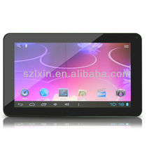 allwinner boxchip a13 tablet 9inch with dual camera