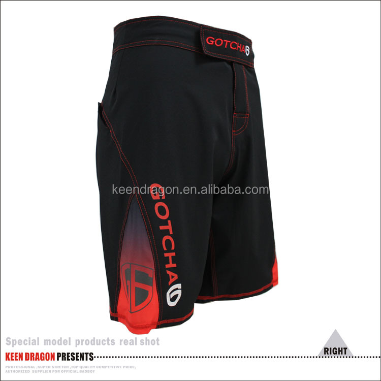Tapout Shorts With Pockets Shorts With Side Pocket