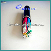 0.6/1KV PVC/XLPE Insulated Armoured Power Cable Manufacturers