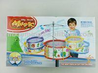 Plastic Drum set for kids
