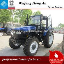 90CV 4WD granja <span class=keywords><strong>tractor</strong></span>