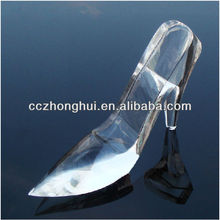 2015 large assortment crystal shoes