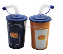 plastik soda saman şişe