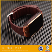 new fashion Bluetooth WristWatches Watch Android Phone Smartphones+anti-los bluetooth phone