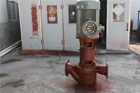 API 610 OH3 pumps