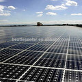Caliente Fábrica TUV Poliéster 180w Monocristalina Solar Panel Para Vender