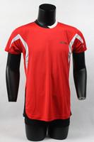 New high quality custom soccer sport jersey