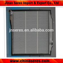 fábrica de la venta de todo tipo de radiadores dz9112532888 shacman camiones volvo radiador