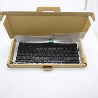 For Macbook A1278 keyboard UK layout keyboard replacement