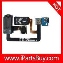 Wholesale High Quality Spare Parts Handset Flex Cable for Samsung Galaxy S / i9000 / M110s