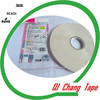 0.78mil film Double sided polyester (PE) film tapes for Bopp bags