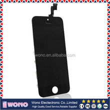 Designer antique for iphone 5 display lcd complete