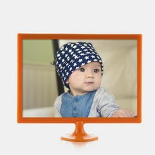 New ABS Material Baby Plastic Photo Picture Frames