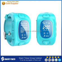 [Smart Times] 2015 Fashion Wifi GPS tracker Android&Bluetooth Watch Mobile Phone