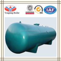 100 m3 Pressure Vessel Series Storage Tank Air Tank with CE