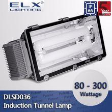 ELX Lighting induction tunnel light miner's helmet light