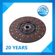 High Quality Sachs Clutch Disc Diameter 430mm For Heavy Truck