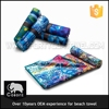 Recyclable eco friendly sublimation bath towel for beach