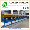 LZ series Iron wire drawing machine price/stainless wire/PLC