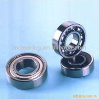 MR85ZZ sliding door roller wheel China miniature ball bearing