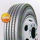 Radial Truck Tires Yellow Sea 11R22.5 YS19