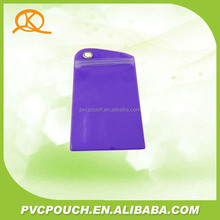 2015 top quality clear in india pvc waterproof bag, waterproof cellphone bag, waterproof travel bag