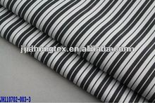 100 cotton nice stripe yarn dyed woven shirts fabric