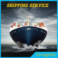 cheap sea freight rates from any port in china to Pakistan gold supplier--wilson