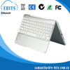 Creative design wholesale PU Leather cheapest wireless keyboard case For windows8