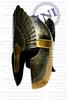Lord of the Rings , Medieval Helmet , Greek Helmet