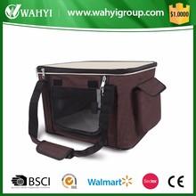 2015 Special Design Fashion Eco Friendly Dog Bag Pet Carry Bag