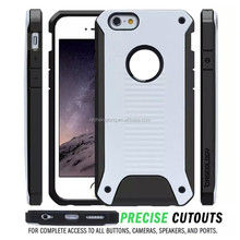 Caseology heavy duty hybrid phone back cover for iPhone 6