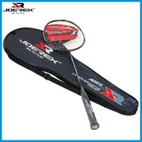 JOEREX CARBON BADMINTON RACKET