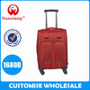 made in china,trade assurance service,nylon materail travel trolley luggage